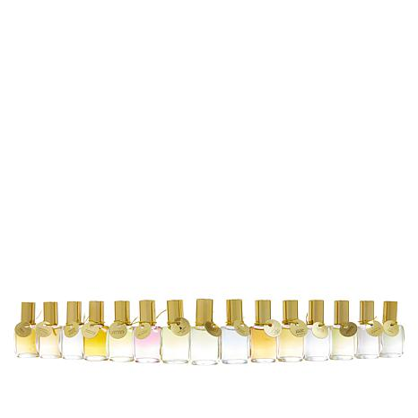 Marilyn Miglin 15-piece Fragrance Collection