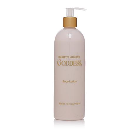 Marilyn Miglin Goddess Body Lotion - 16 fl. oz.