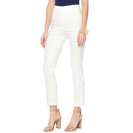 MarlaWynne FLATTERfit Pant with Ribbon