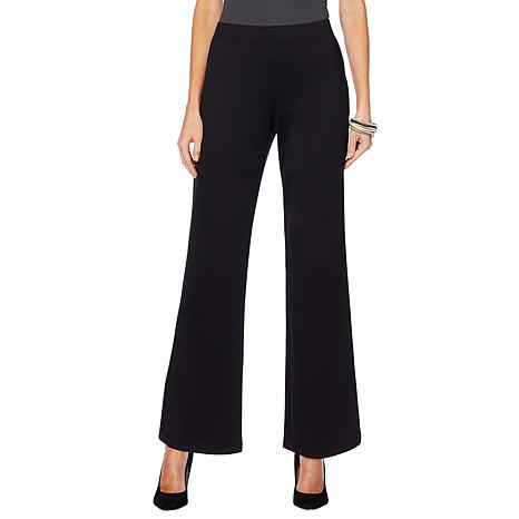 MarlaWynne Ponte Pull On Pant