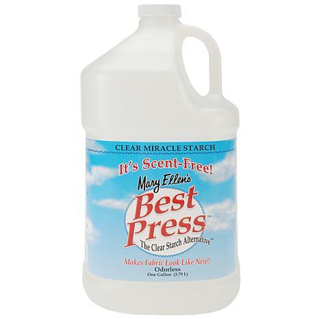 Mary Ellen's Best Press Refill - 1 Gallon - Scent Free