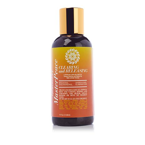 MasterPeace Clearing And Releasing Body Wash