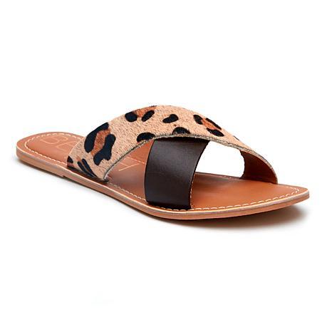 Matisse Beach Pebble Slide Sandal