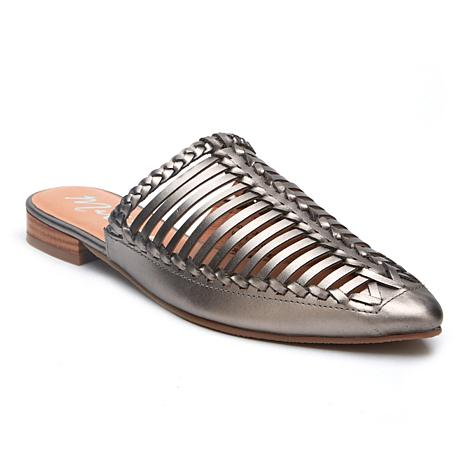 Matisse Solstice Leather Mule