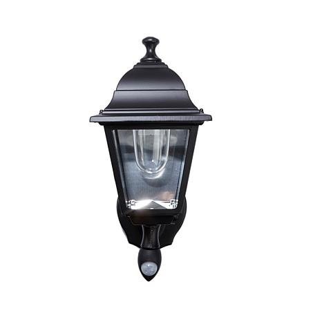 Maxsa Motion-Sensing Indoor/Outdoor LED Metal Sconce