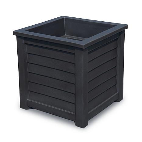 "Mayne Mailposts Lakeland Planter - 20"" x 20"""