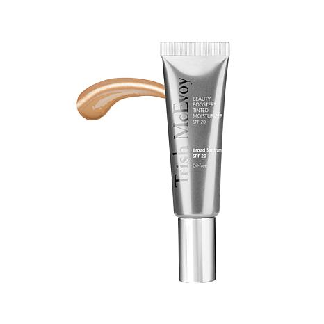 McEvoy Beauty Booster SPF 20 Tinted Moisturizer Shade 1
