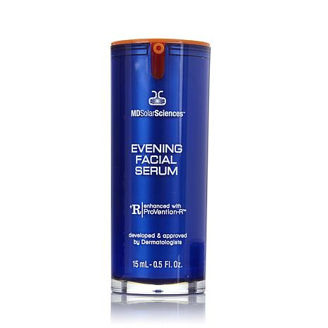 MDSolarSciences™ Evening Facial Serum Traveler