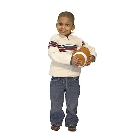 "Melissa & Doug Sports ""Throw"" Pillows"