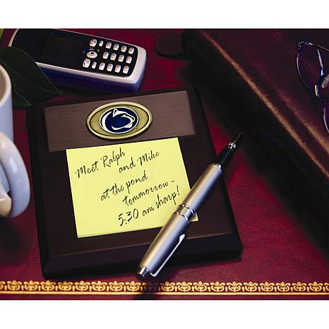 Memo Pad Holder - Penn State - College
