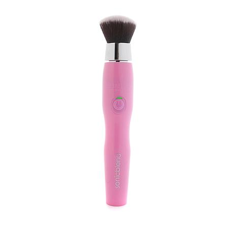 Michael Todd Beauty sonicblend Makeup Brush - Pink
