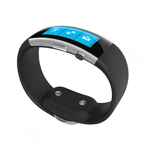 Microsoft Band 2 w/Call, Text and Fitness Notifications
