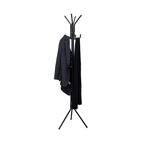 Mind Reader Hang 11-Hook Coat Rack