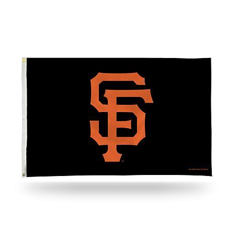 MLB Banner Flag - Giants