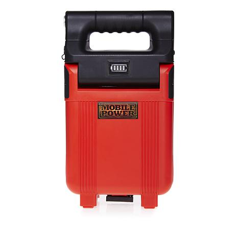 MobilePower Rechargeable Portable LED Work Light