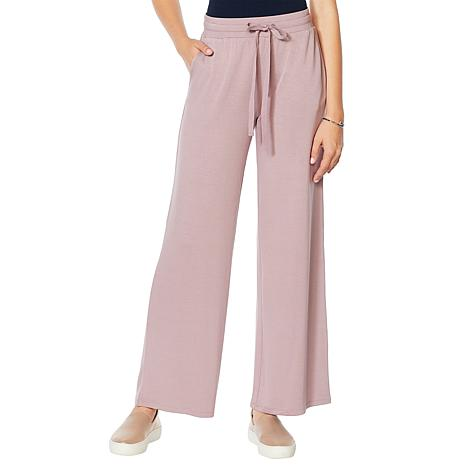 ModernSoul® Luxe French Terry Lounge Pant with Pockets