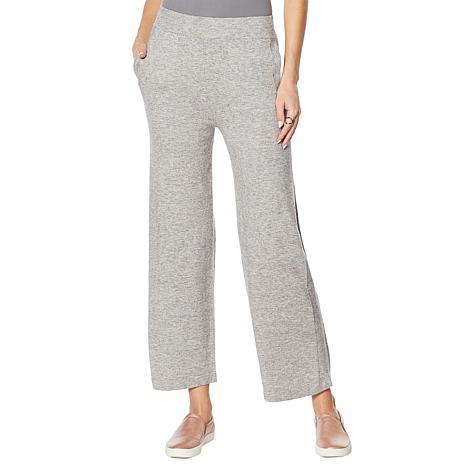 ModernSoul® Spacedye Pull-On Sweater Pant