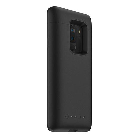 check out f8071 a13a9 Mophie Juice Pack Battery Case for Galaxy S9 Plus