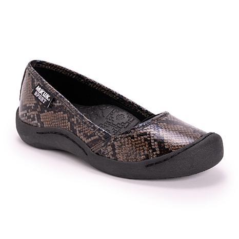 MUK LUKS Sandy Slip-On Shoe