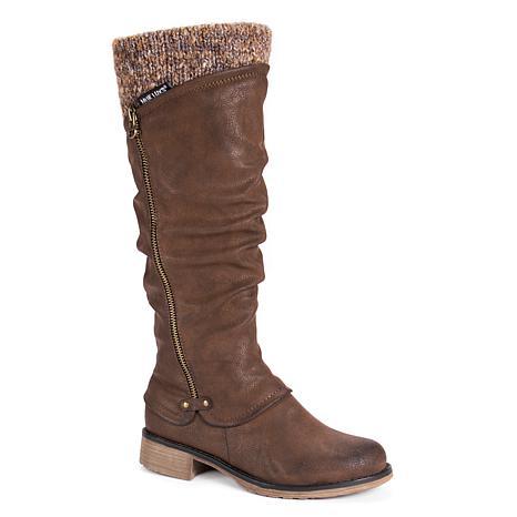 MUK LUKS Women's Bianca Boot