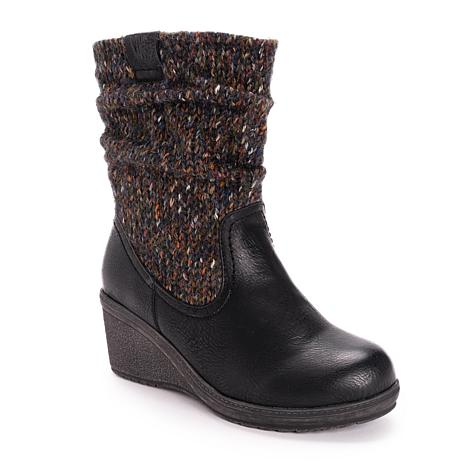 Palmer Water-Resistant Boots