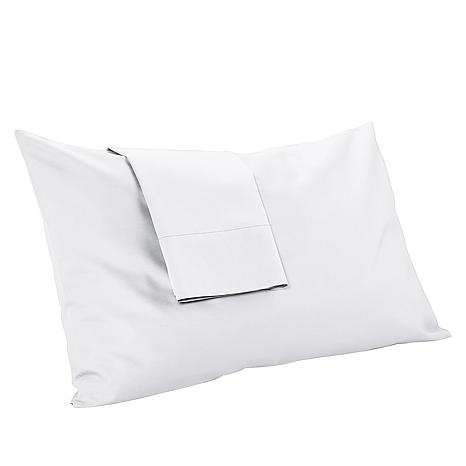 MyPillow Giza Cotton Pillowcase 2-pack - Standard