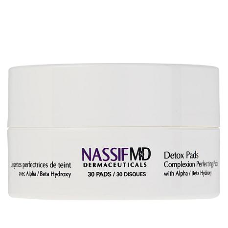 Nassif MD 30-count Detox Pads