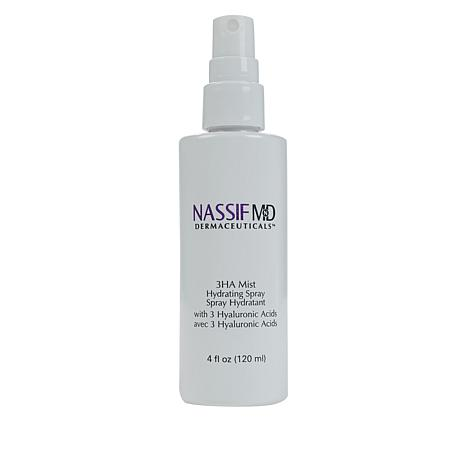 Nassif MD 3HA Mist Hydrating Spray - 4 fl. oz.