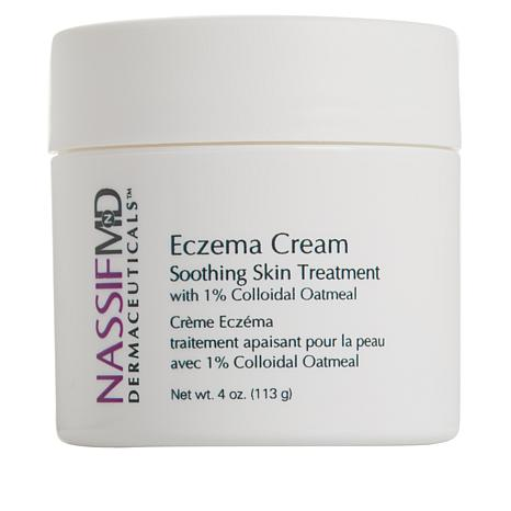 Nassif MD Eczema Cream