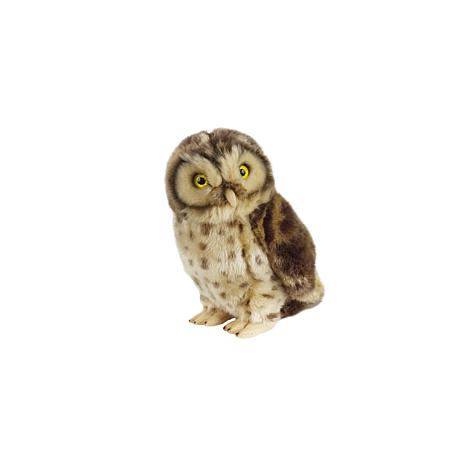 National Geographic Owl Plush Toy