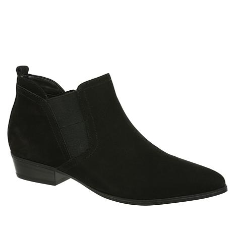 Naturalizer Becca Leather Bootie