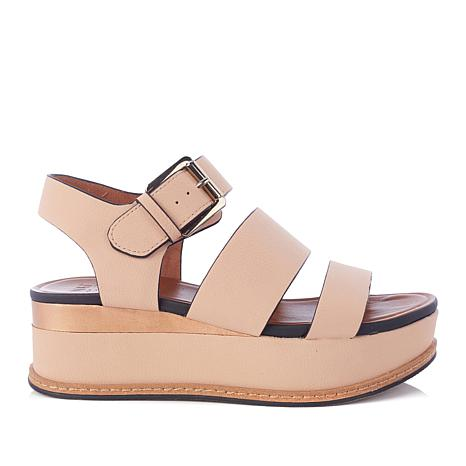 5fbc751a3315 Naturalizer Billie Buckled Platform Sandal - 8683970