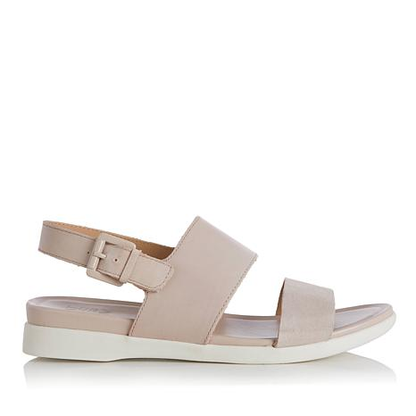 Naturalizer Emory Leather Slingback Sandal