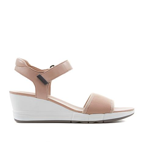 Naturalizer Irena Sporty Wedge Sandal