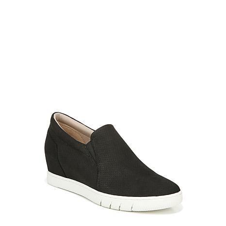 Naturalizer Kaya Slip-On Hidden Wedge Sneaker