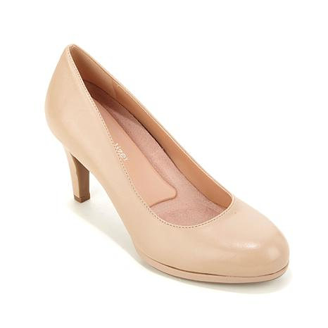 Naturalizer Michelle Leather Classic Pump