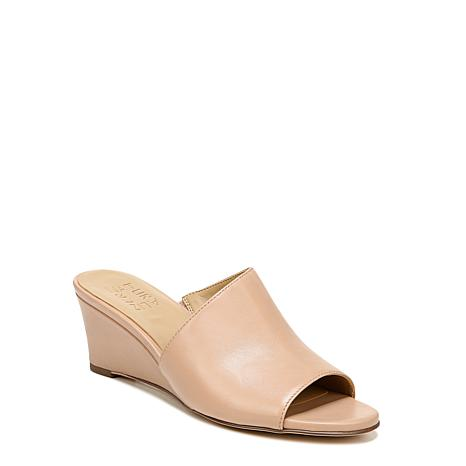 Naturalizer Sansa Wedge Slide Sandal