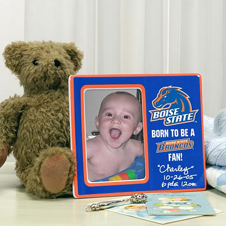 NCAA Born to be Youth Frame - Boise State