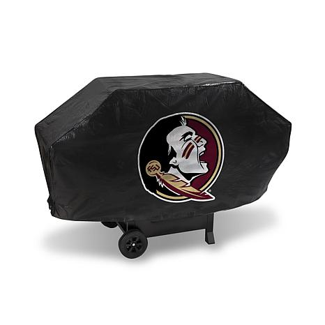 NCAA Deluxe Grill Cover - Florida State