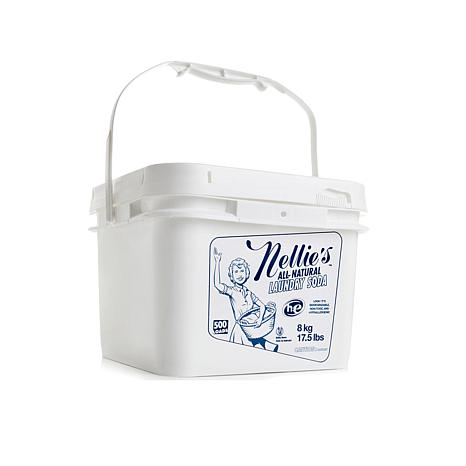 Nellie's Laundry Soda 500-Load Tub AS®