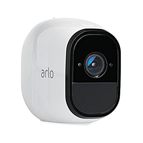 NETGEAR Arlo Pro Indoor/Outdoor Wire-Free HD  Camera