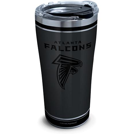 NFL Atlanta Falcons NFL 100th Season 20 oz Stainless Steel Tumbler ...
