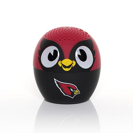 NFL Bitty Boomers Bluetooth Speaker - Arizona Cardinals