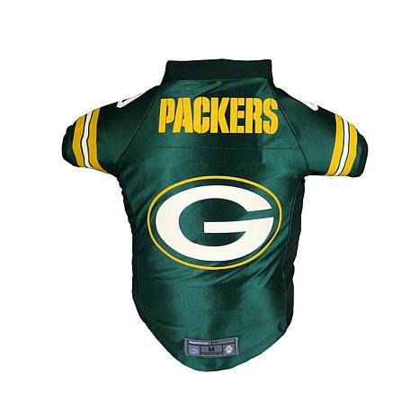 huge discount 2ed25 bf54a NFL Green Bay Packers XL Pet Premium Jersey