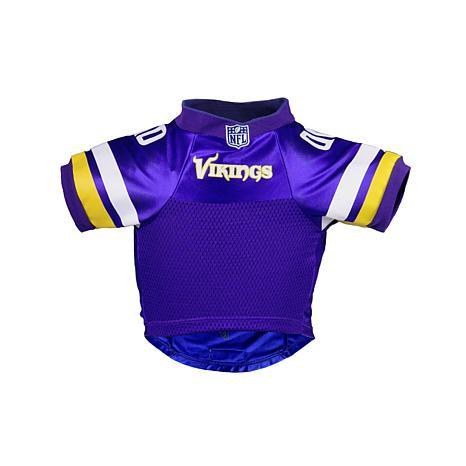 get cheap 1b262 b2757 NFL Minnesota Vikings XL Pet Premium Jersey