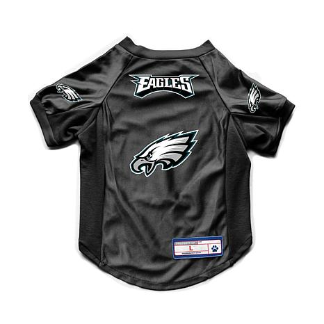 cheaper 8837c 8d992 NFL Philadelphia Eagles Large Pet Stretch Jersey