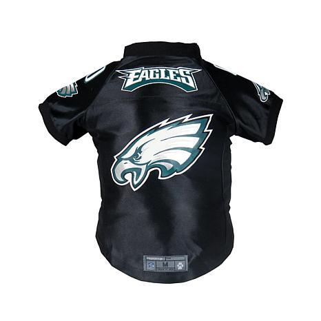 8f9305a9 new! NFL Philadelphia Eagles Small Pet Premium Jersey