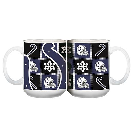 Indianapolis Colts Game Time Coffee Mug