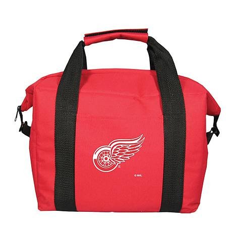 NHL Soft-Sided Cooler - Red Wings
