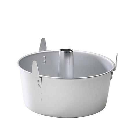 Nordic Ware Aluminum Angel Food Cake Pan